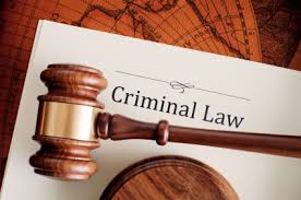 criminal law defences