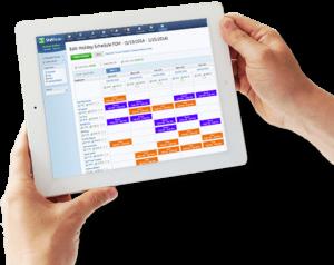Shift Schedule App