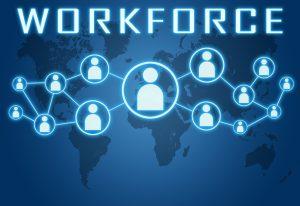 Workforce Scheduling Software
