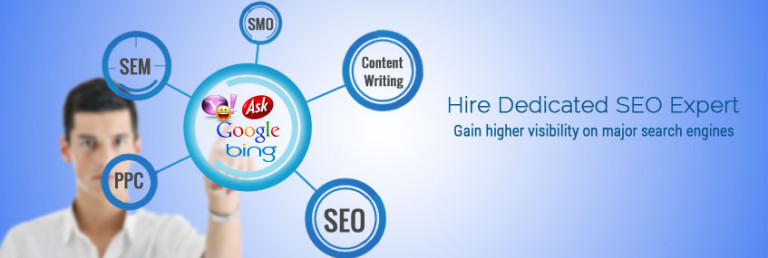 los angeles seo agency