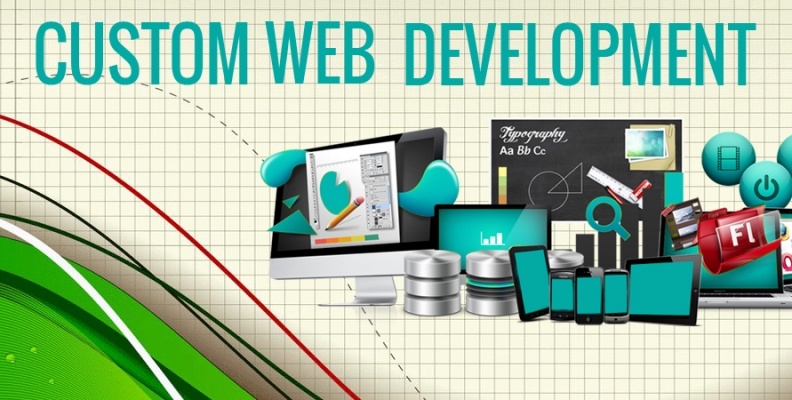 custome-web