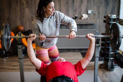 Personal Trainer Clapham