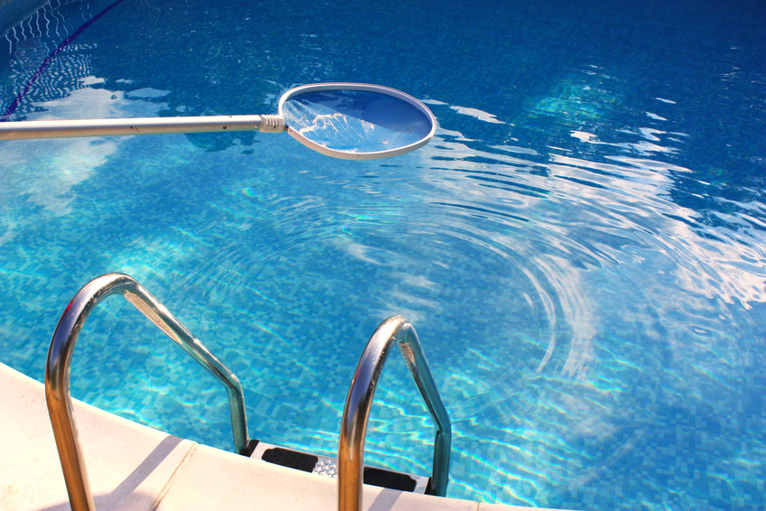 Pool Cleaning Simi