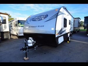 importing a rv from usa