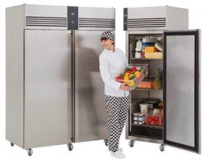 display fridges perth