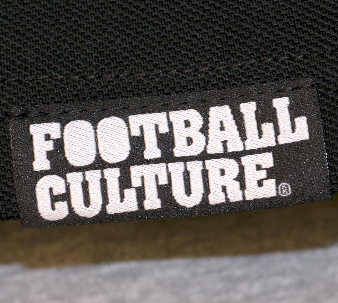 Black Football Culture