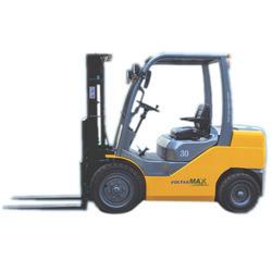 Forklift Rentals San Jose