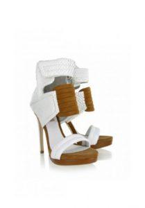 beautiful stiletto shoes