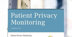 Patient Privacy Monitoring