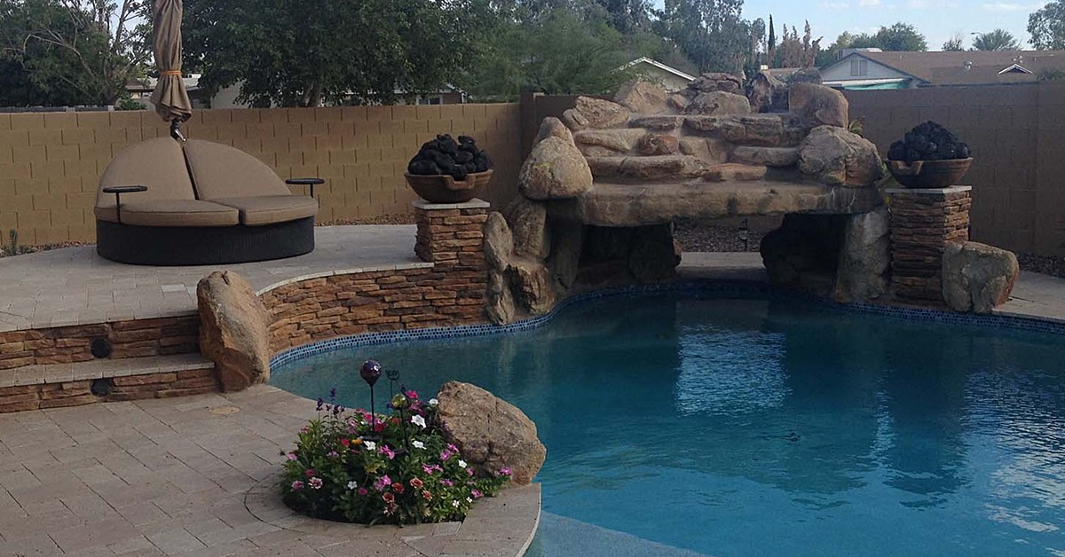 Pool Cleaning Reseda