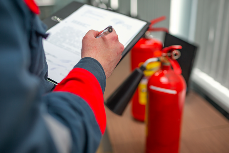 Importance of Regular Fire Extinguisher Inspections