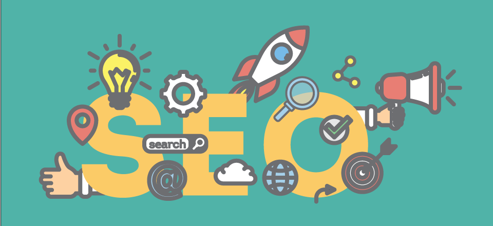 Become A Search Engine Optimization Expert - NERDER SEO