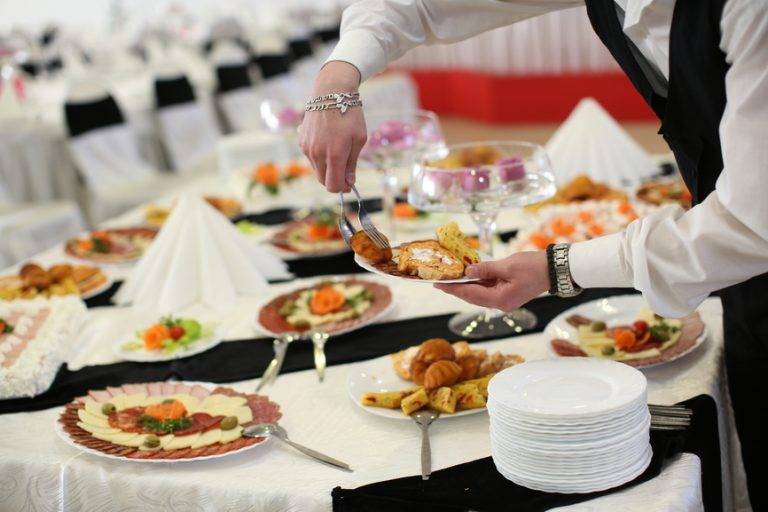 Consider Specialisations Such As Calgary Corporate Catering