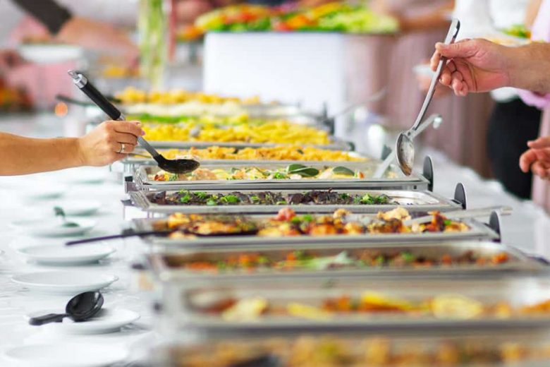 Best Catering Company In Calgary